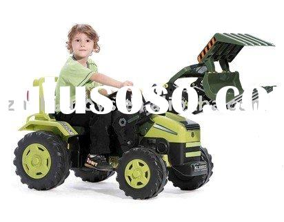 toy tractors,Children's Pedal Hoister