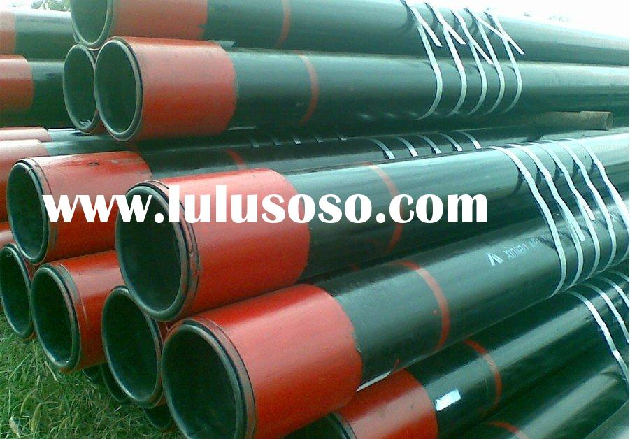 A213-T91 round alloy steel tube