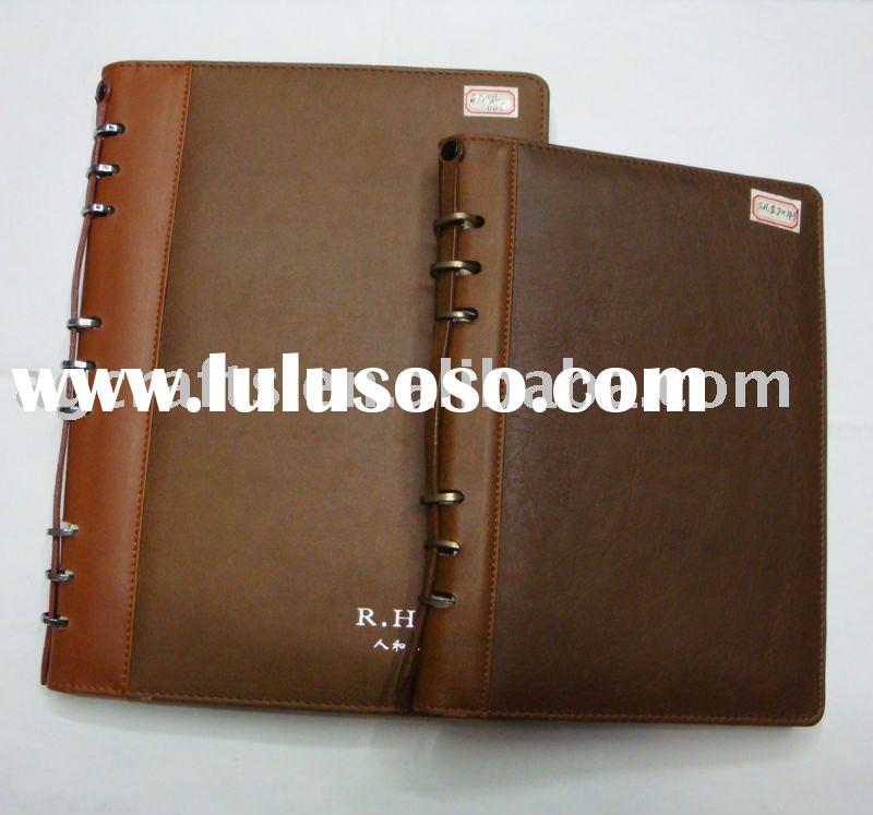 A4 diary for 16K
