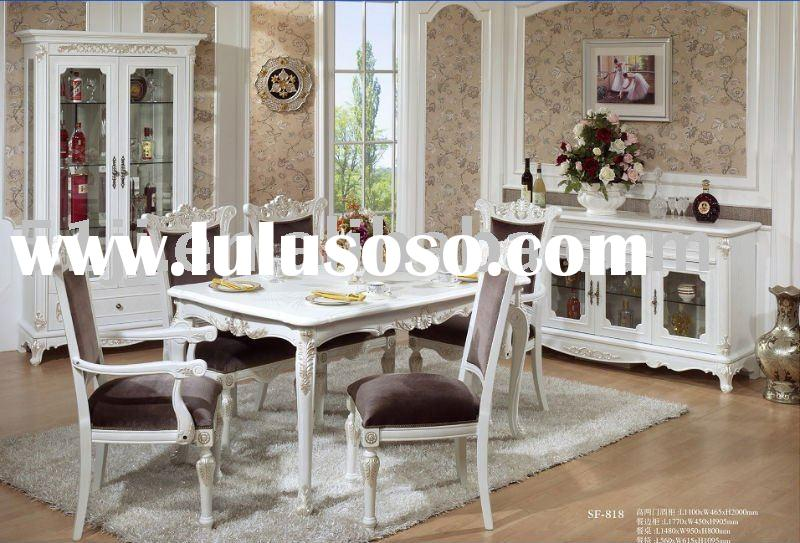 American Style Dining Room Furniture HC-818