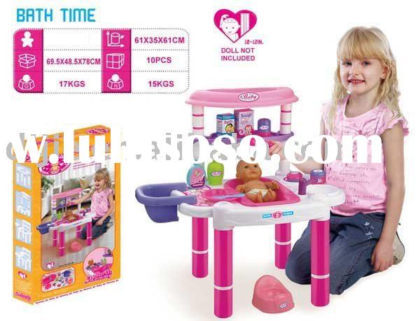 Baby toys of table set D6913