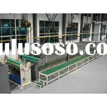 CJMHC1600 Aluminum coil Cleaning Production Line