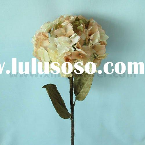 Decorative Flower of Artificial Hydrangea (Finest Qulity)