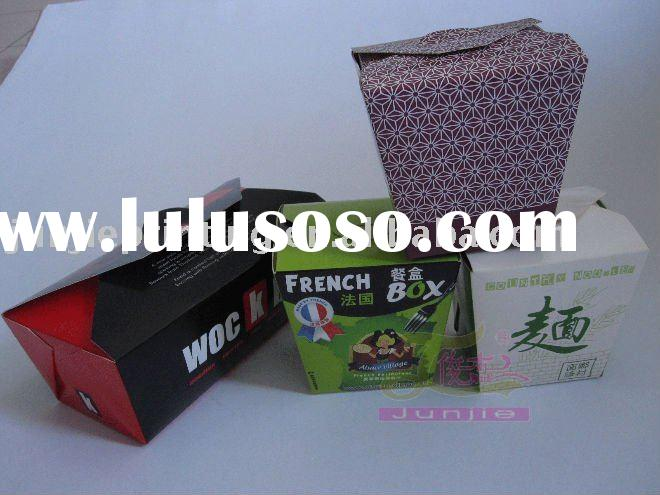 HOT! Best Selling Noodle Box