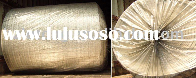 Heat Insulation Epe Sheets With Printed Aluminum Film