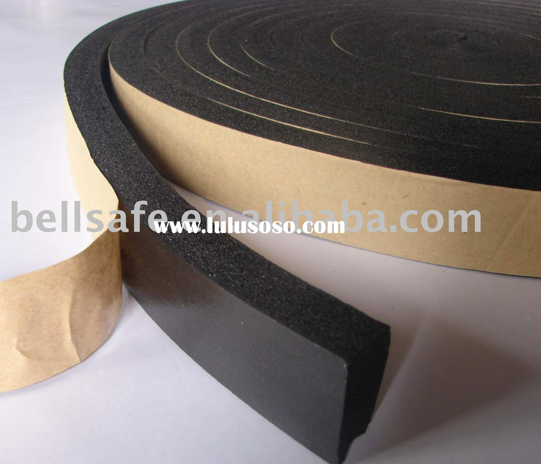 Insulation Foam Tube For Air Copper Pipe For Sale Price