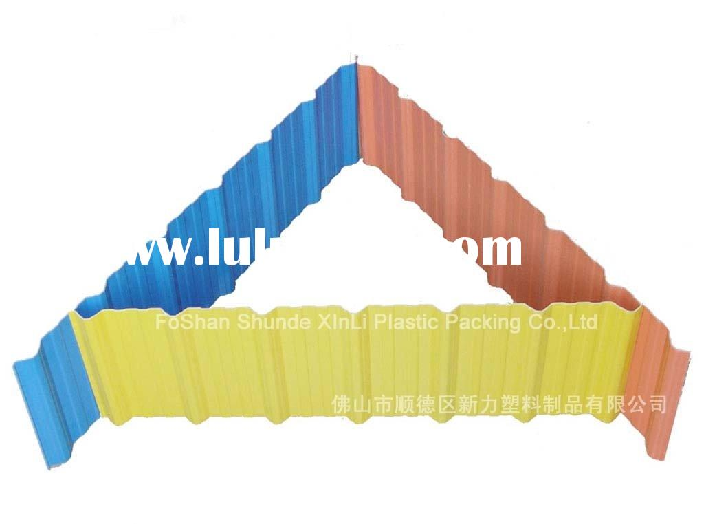New Building Materials Heat Insulation Roof Tile (recyclable)-Td105