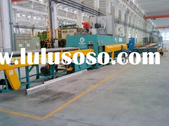 Shanghai Extrusion press machinery