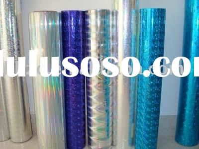 Textile Hot Stamping Foil