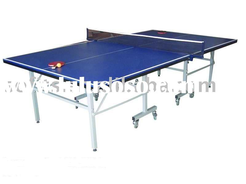 Top Quality Indoor Table Tennis Table,Ping Pong Table,Tenis Table,Table Tennis Equipment