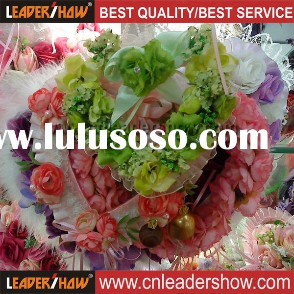 Wedding&party decoration flower wreath product
