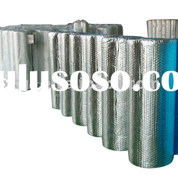 building thermal insulation foil