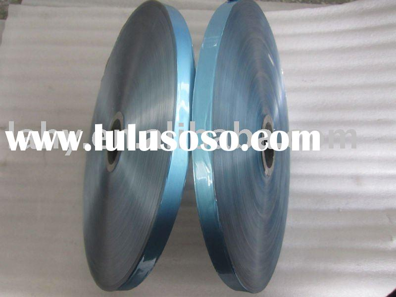 cable materials double sided laminated aluminum foil paper