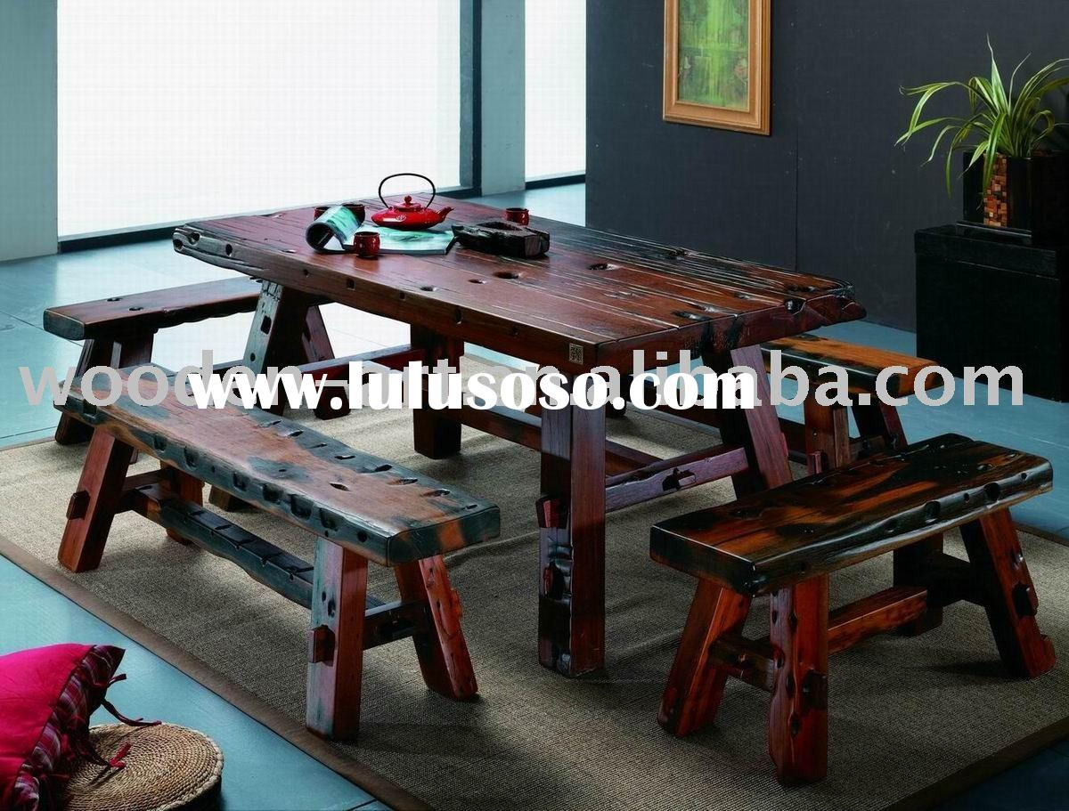 dinner table set T805