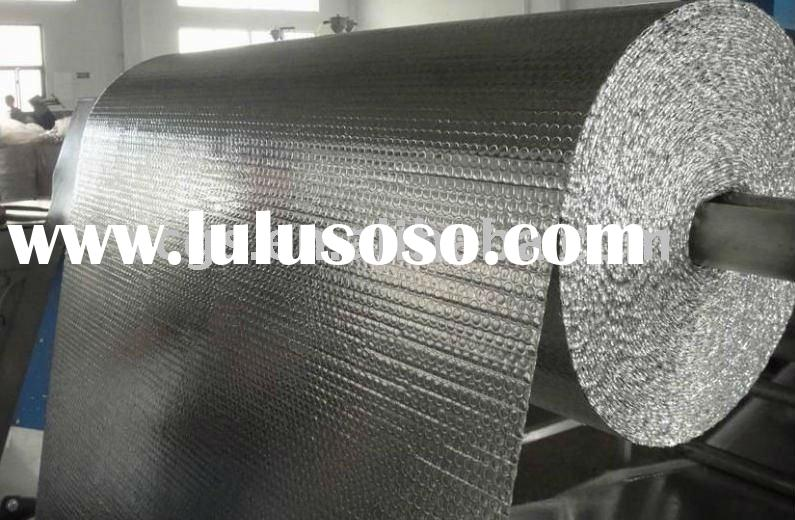 foil thermal insulation material