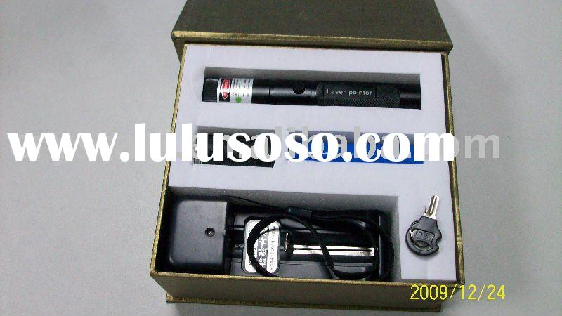 100W Green Laser Pen Laser Pointer, High power Laser pen