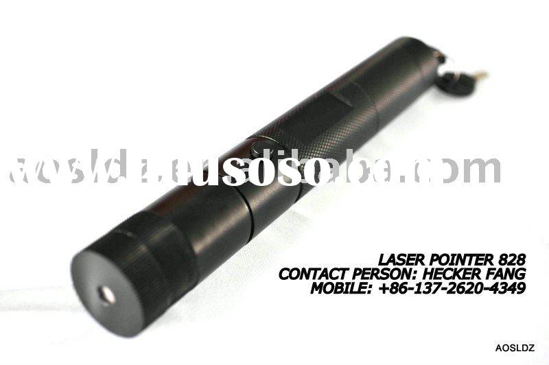 100mw or 200mw burning laser pointer