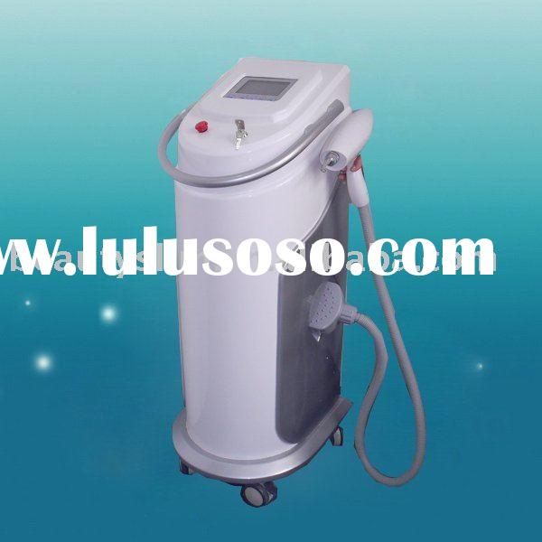 1320NM,1064NM,532NM nd yag Q switch laser for tattoos removal and skin care