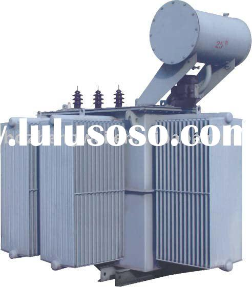 2000KVA-315000KVA Oil Filled Transformer with OLTC