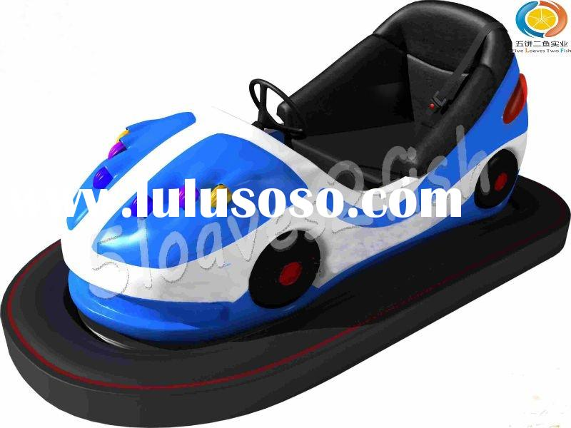 2011 hot sale cool Electric-net bumper car