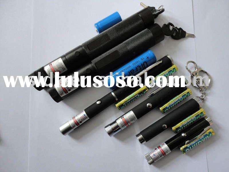 500mw Burning match laser pointer