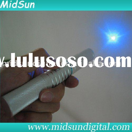 500mw green laser pointer pen
