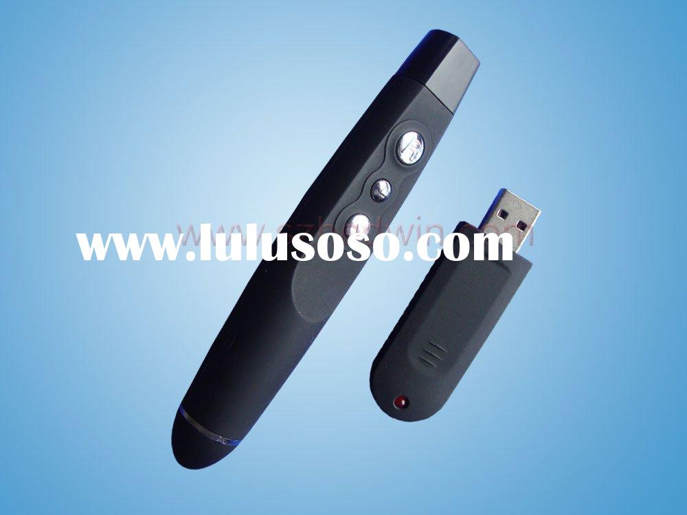 5MW Red Laser Pointer with USB Flash Drive