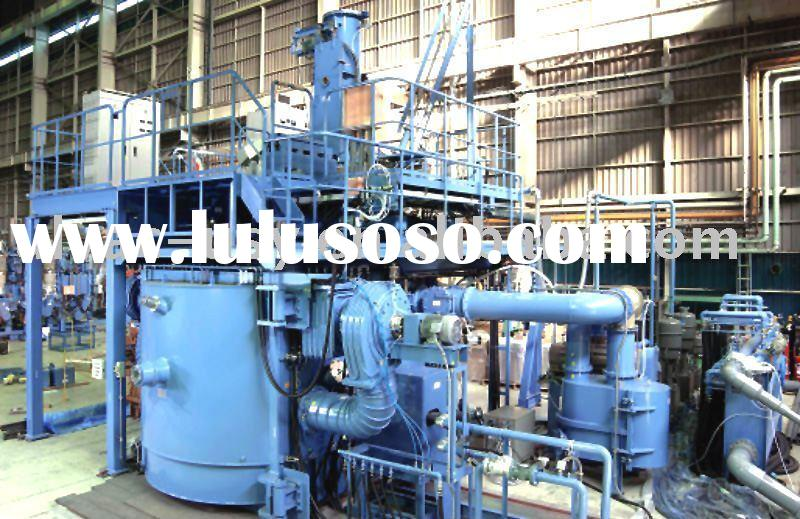 600kg Vacuum Induction Melt and Solidification Furnace