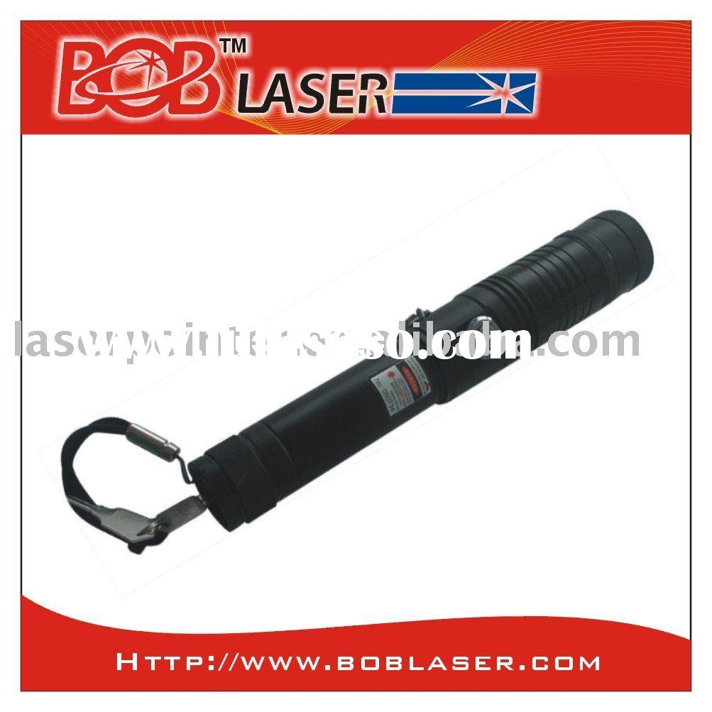 650nm 1w most powerful Red Laser Pointer