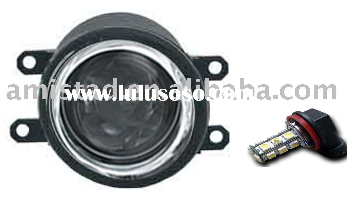 AUTO PART PROJECTOR FOG LAMP FOR TOYOTA HIGHT LAND '08-'09 PRIUS HYBRID '09-