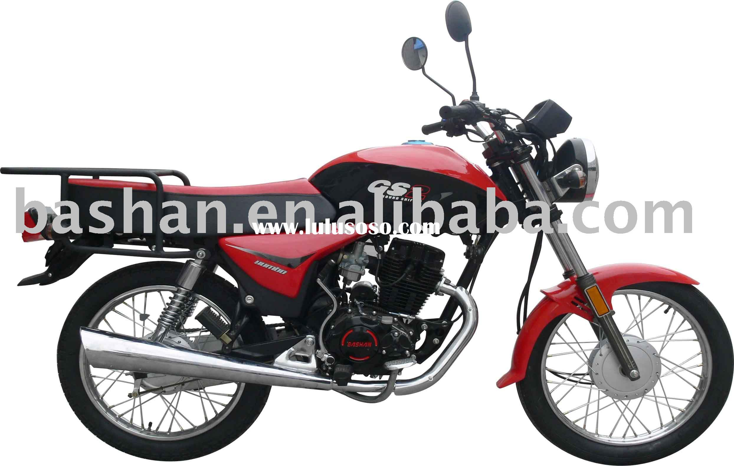 BS150-18 motorcycles