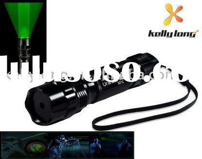 Broad Beam/Wide Beam Green laser pointer 532nm 30mW-150mW
