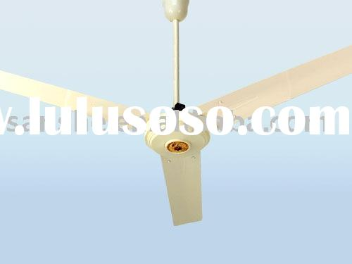 Ceiling fan with full copper wiring motor