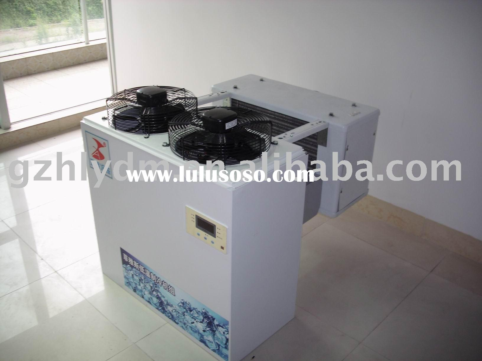 Cold room Cooling machine Refrigeration system