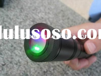 Green Red Blue Laser Pointer with Star