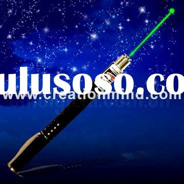 Green laser, green laser pointer, green laser pen, green laser pointer pen, high power green laser,g