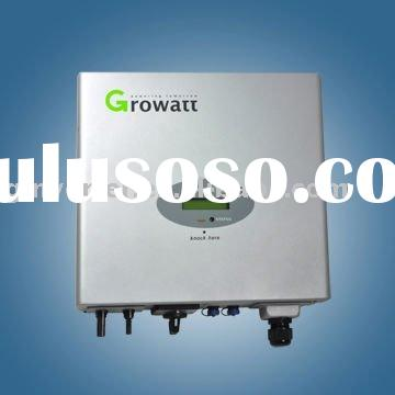 Growatt 1500W Photovoltaic Inverter