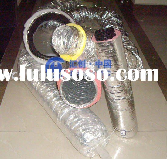 HVAC Duct for Air Conditioners System