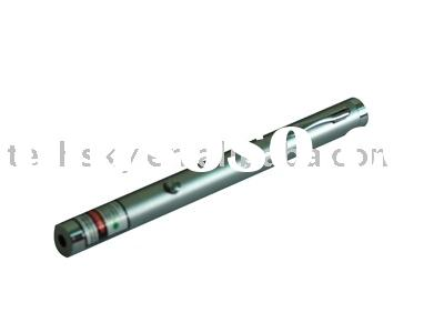 High power green laser pen pointer