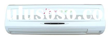 Home Use Solar Air Conditioning System