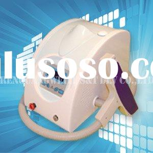 IPL Laser beauty Machine  tattoo removal RG180 with CE certificate