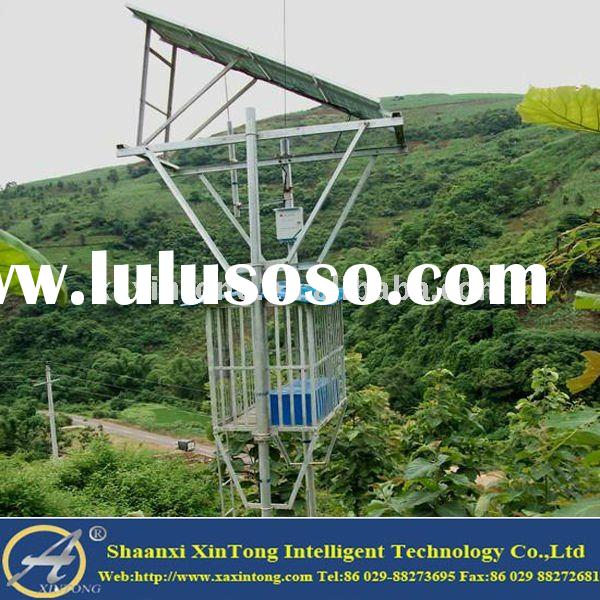 Independent Solar Power System Engineering Projects solar power system controller