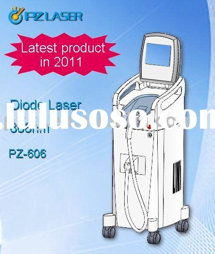 Laser Diode Hair Removal System(808nm)