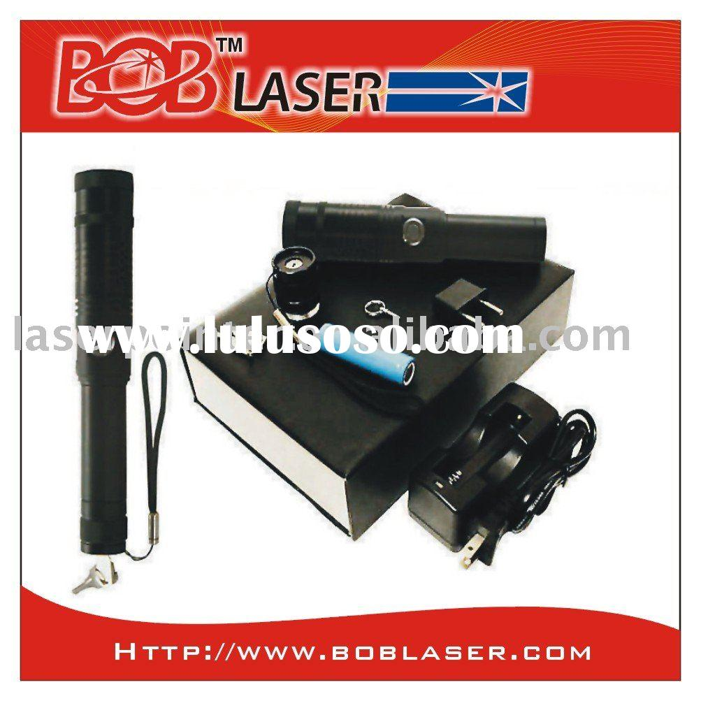 Most Powerful Green Laser Pointer 700mw