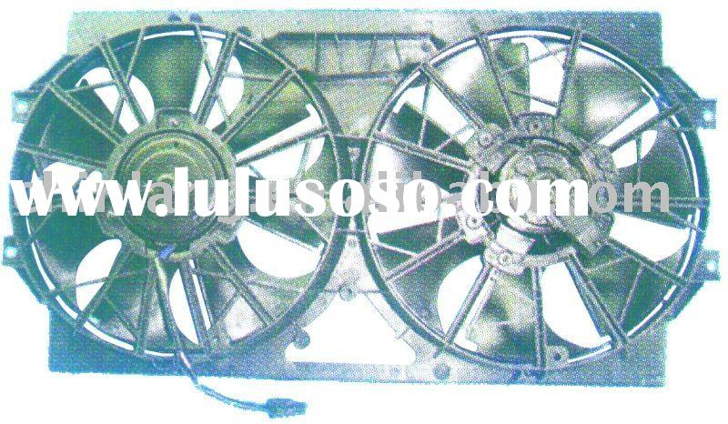 Radiator Fan/Auto Cooling Fan/Condenser Fan/Fan Motor For CHRYSLER STRATUS CIRRUS BREEZE V6 95&#