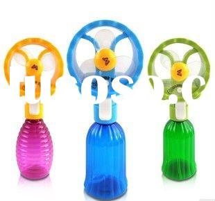 Summer Cooling Water Spray Fan