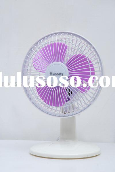 Table Fan (Mini Fan, Desk Fan)