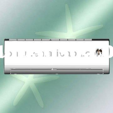 Wall mounted type cooling system  conditioner---factory directly