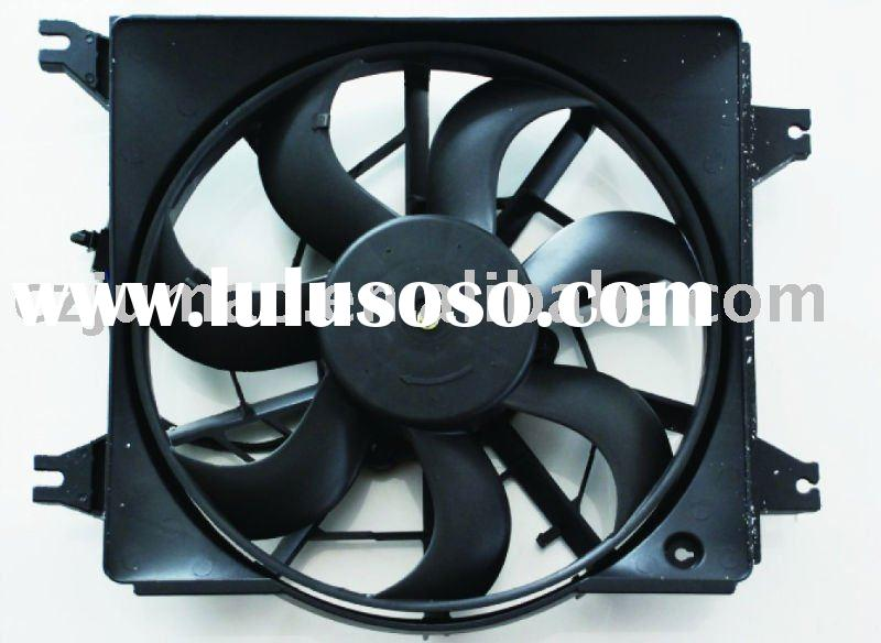 car cooling fan for HYUNDAI ACCENT 98'