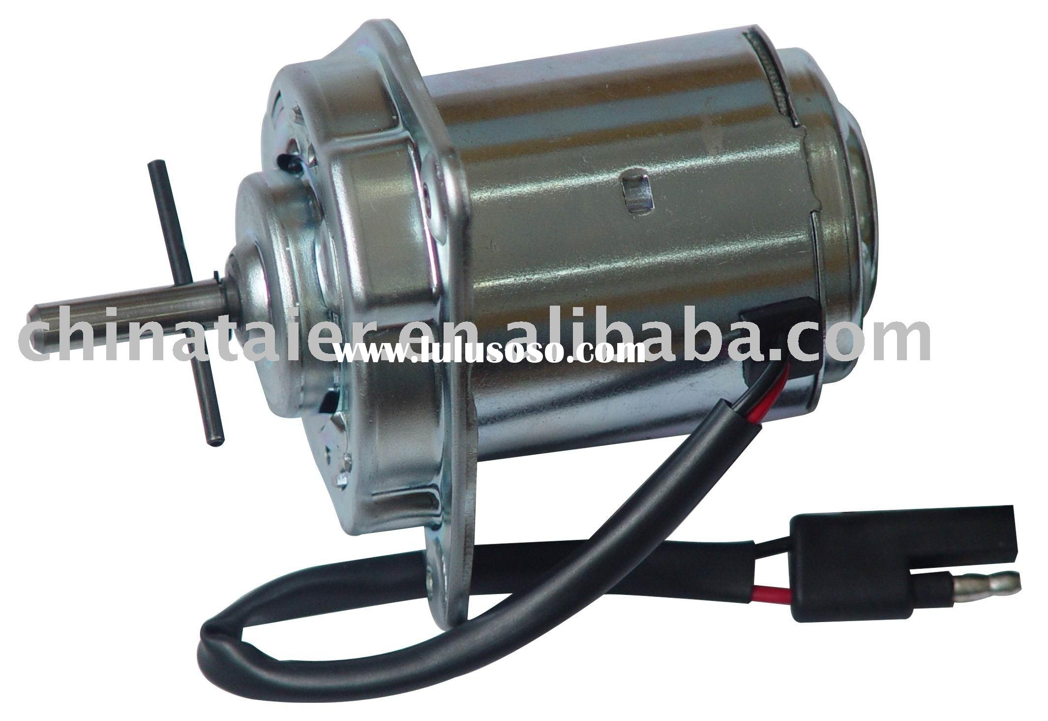 Cooling Fan Motor Renault 5 For Sale Price China